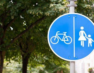 Benutzungspflicht für Radwege