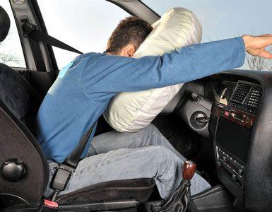 Der Airbag – ein luftiger Lebensretter
