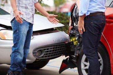 Der Anscheinsbeweis kommt immer dann zum Tragen, wenn der konkrete Unfallhergang ungeklärt ist.