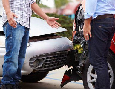 Auffahrer sind immer schuldig – funktioniert so der Anscheinsbeweis?
