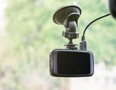 Dash-Cam-Aufnahmen als Beweise unzulässig?