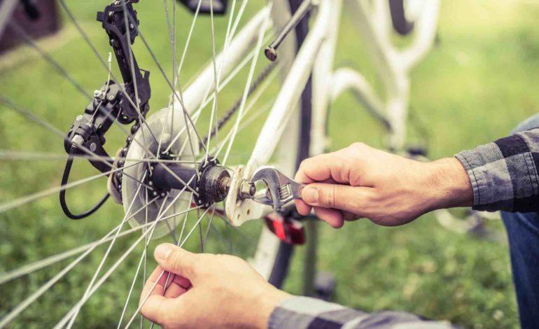 Fahrradcheck