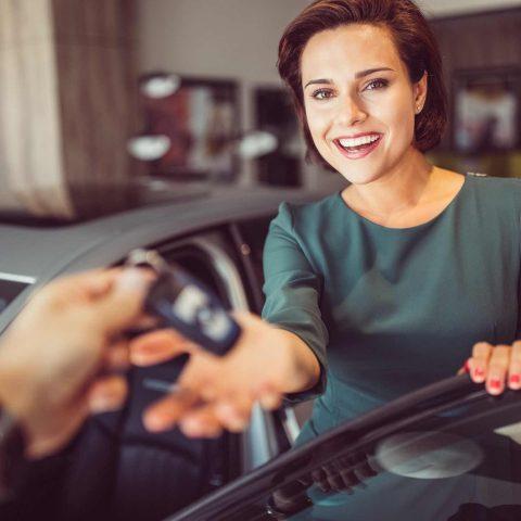 Neuwagenkauf, das sollten Sie beachten