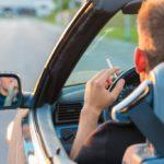 Bekifft am Steuer – Führerschein weg ohne MPU