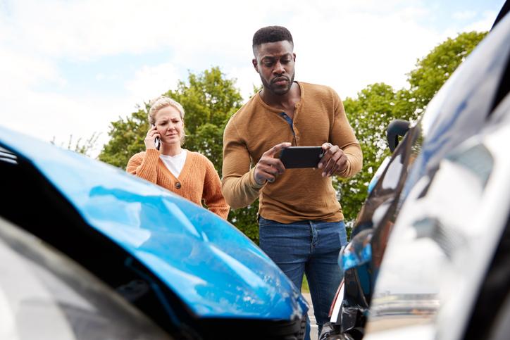 Carsharing Unfall Lexika Verlag lexika lexika.de