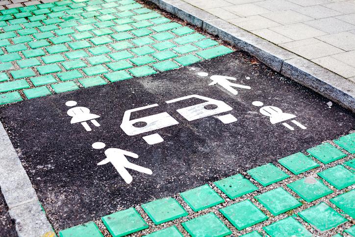 Carsharing Parkplatz Lexika Verlag lexika lexika.de