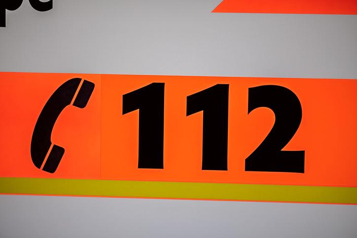 E-Call Notruf 112 Lexika Verlag lexika lexika.de