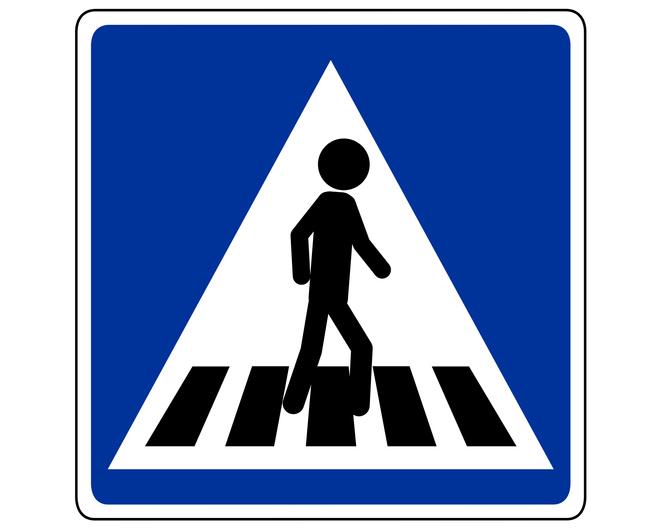 MIthaftung für Fußgänger