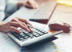Berechnung Kfz-Steuer