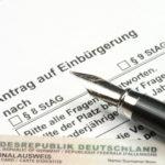 Einbürgerung - wie werde ich Deutsche/r?